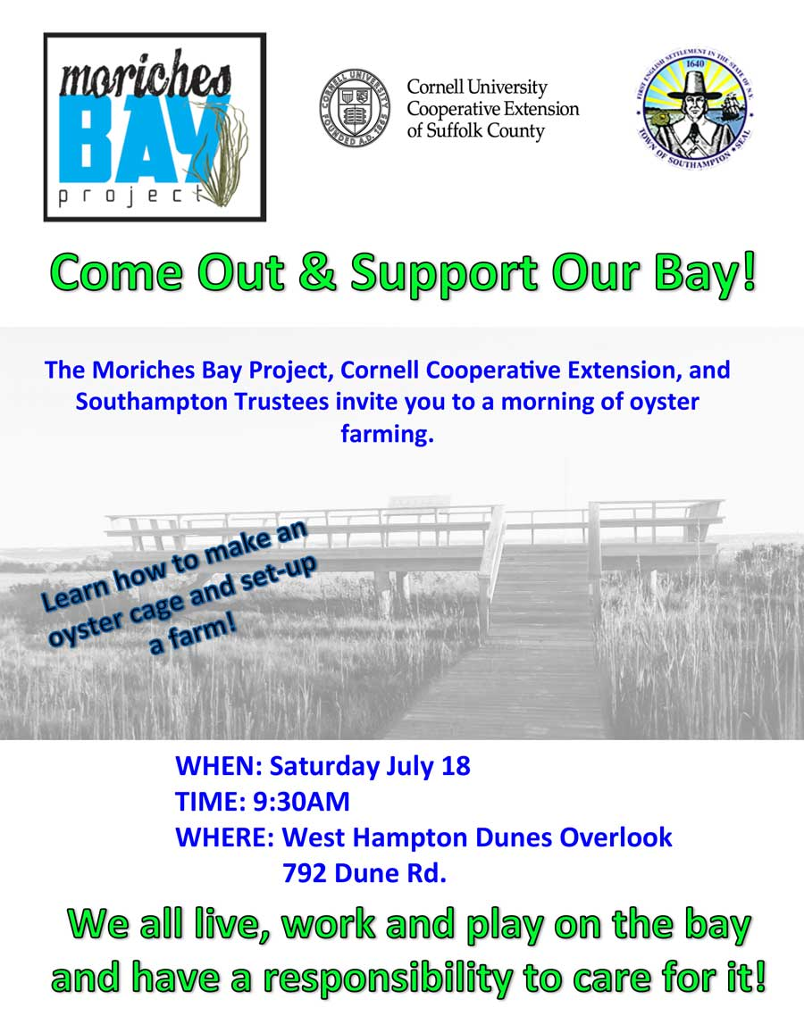 moriches bay overlook oyster event 900w