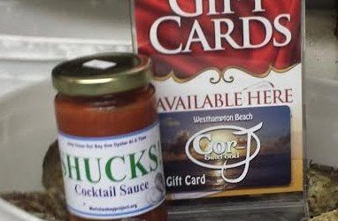 Pre-Order Shucks Cocktail Sauce For The Holidays