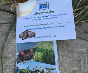 Moriches Bay Project Holiday Gift Card