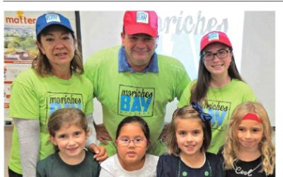 Moriches Bay Project Featured in Southampton West
