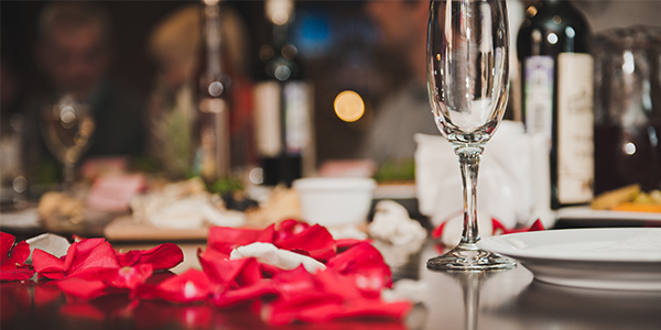 Join the MBP and the Westhampton Free Library for our 2nd Annual Valentine's Celebration Dinner