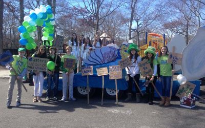 Westhampton Beach Parade Success