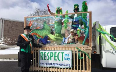 WHB St. Patrick's Day Parade 2017