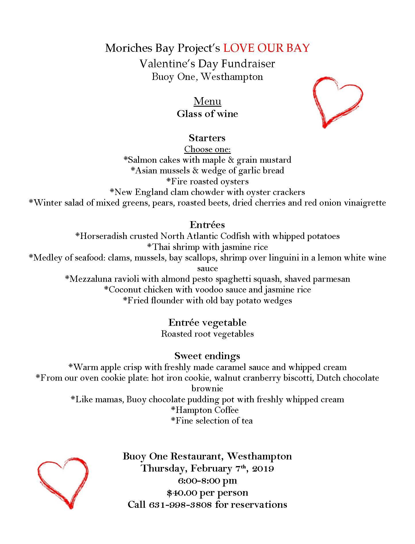dinner-menu