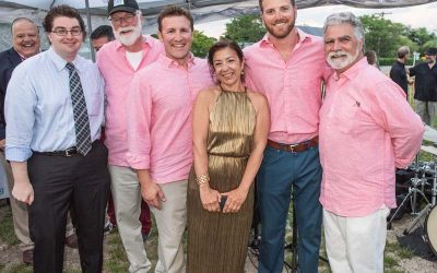 Photos From Our 5th Annual Oyster Fling